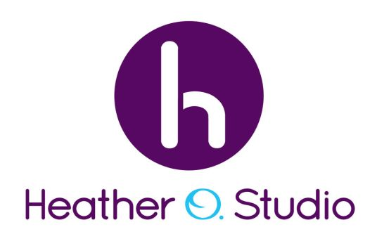 2013 Heather O. Studio logo by stormwhisper02