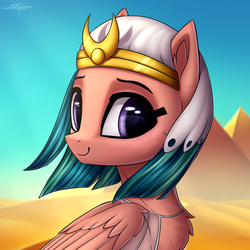 [COMMISSION]  Somnambula v2 by Setharu