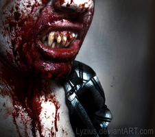 Parasite by PlaceboFX