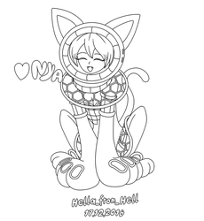 S4 League Coloring Book Event by HellaFromHell