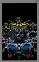 TF Defiance 3 Cover by dyemooch