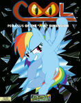 Cool: Pegasus of the Nth Dimension by nickyv917