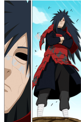 Edo Madara GIF-file by Surie. by Surie