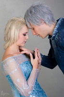 Listen to me, Elsa, your power will only grow by elyoncosplay