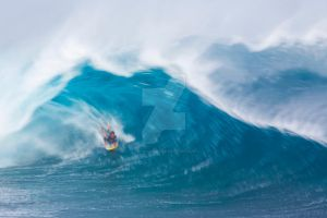 El Fronton Surf Competition 3 by Spanishalex