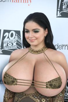 Ariel Winter 4 Micro Bikini by btaco6