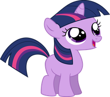 Twilight Sparkle # 12 (50 watcher special) by LMan225