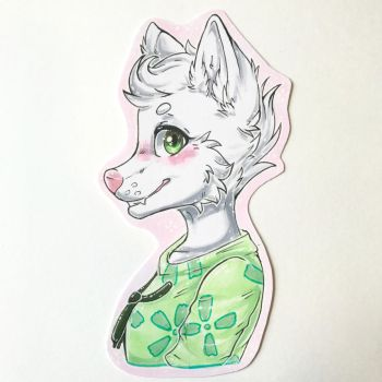 Gift: Em by Crystal1031Wolf