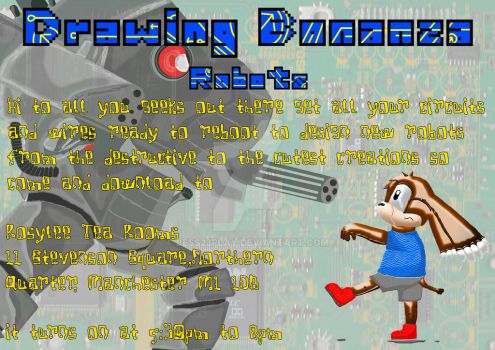 Upcoming Event by Jess23play