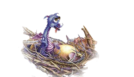 dragons nest by grams346