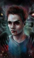 Stiles by manulys