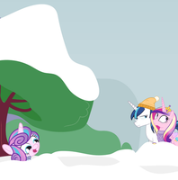 Flurry's First Flurry (Animated) by dm29