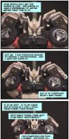 Drift's Notable Adventure- P1 by MikePriest83