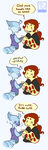 super duper gay tbh by VCR-WOLFE