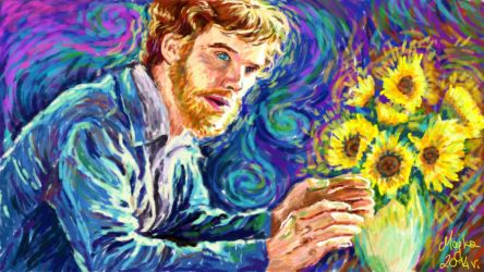 Vincent by Myarine