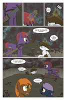 Fallout Equestria: Grounded page 86 by BruinsBrony216