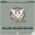 State Of Decay Icon by KillboxGraphics