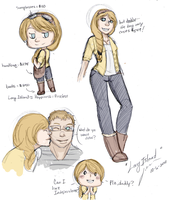Long Island sketches by Alexander-Rowe