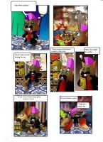Fairly odd Zootopia page 70 by FairytalesArtist