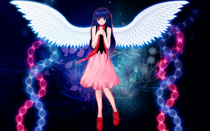 Contest Entry: Poke-Angels by unspoken4eva