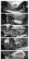 Bordertown/WhiteTower/Thumbnails by alantsuei