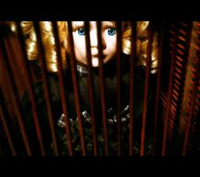 edeana of the cage by melorah-viollet