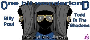 OHW: Me and Mrs. Jones by TheButterfly