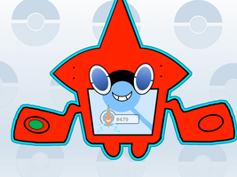 The Rotom Dex by Rotommowtom