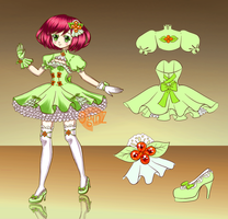 [CLOSED] Outfit Adopt #16: Set Price by OginZ