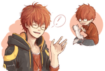 707 has entered by amiette