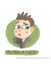 Everything in Order? by Mademoiselle-Moder