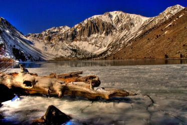 Convict Lake 2 by merzlak