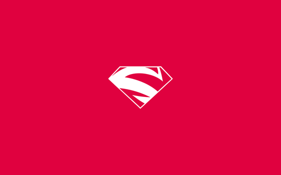 Superman red by rolito86