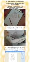 Lineart Tutorial by Sea-Sapphire