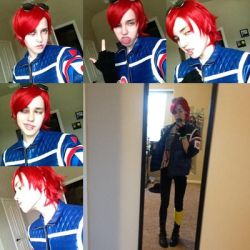 Dallas Comic Con Party Poison Cosplay By G0refrnk On Deviantart