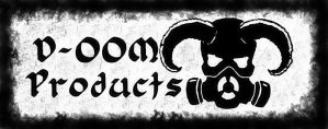 D-oom Products banner by ThaumielNerub