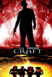 The Dream Craft poster by SteveIrwinFan96