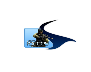 Team Forces Logo by farbl0s