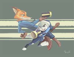 ZPD-Action by Sendraxmon