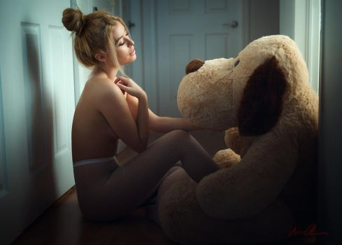 Innocence by robertchoquette