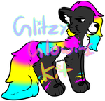 Glitzy Glowy Kit Auction ~OPEN~ by ImNotLaise