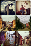Valparaiso, Chile by mouldyCat