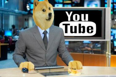 Evadoge - O Ancora do Youtube by J450NMACHINE