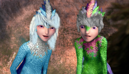Aurora and ? by lovelyjuliexo