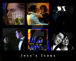 My House Icons