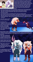 GemBeast Gemlings SU AU: Chapter5 by UmbraFoxPaws