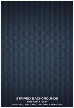 Striped Backgrounds by Alexander-GG