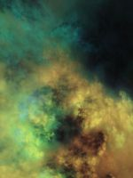 Free Texture Stock - Clouds 02 by Hexe78