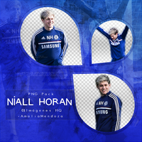 NIALL HORAN PNG Pack #1 by LoveEm08