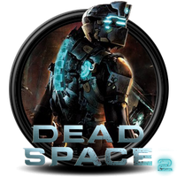 Dead Space 2 Ico by madrapper